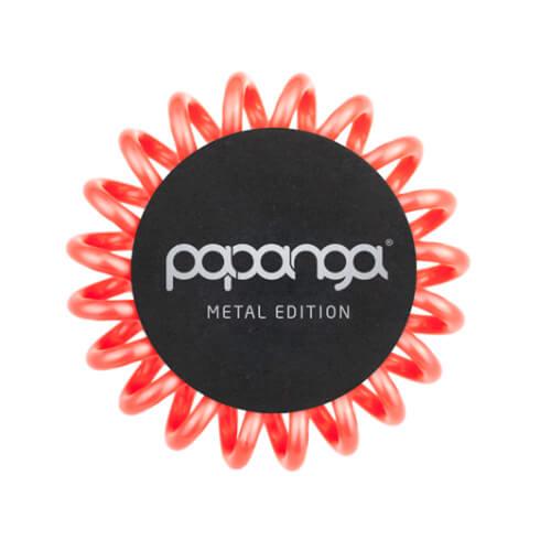 Papanga Metallic Coral (small)